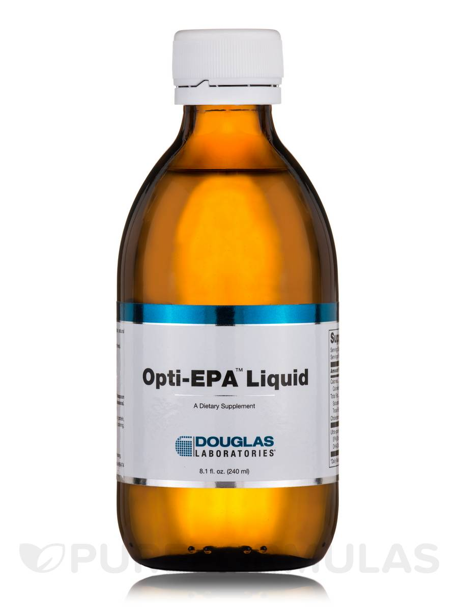 Opti-EPA Liquid - 8.1 fl. oz (240 ml)