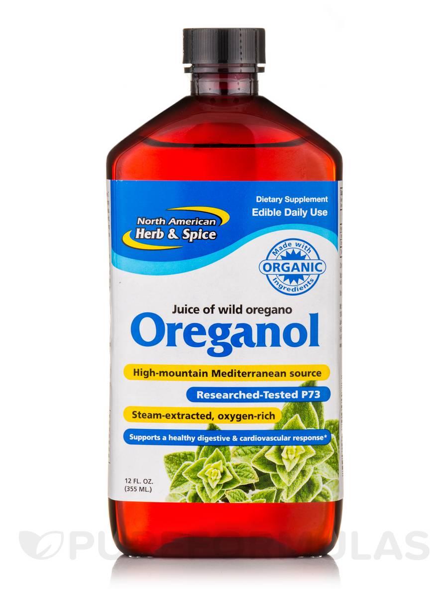 Oreganol P73 Juice - 12 fl. oz (355 ml)