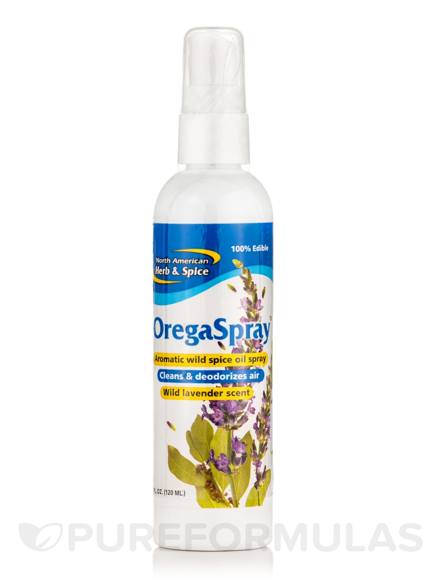 OregaSpray™ - 4 fl. oz (120 ml)