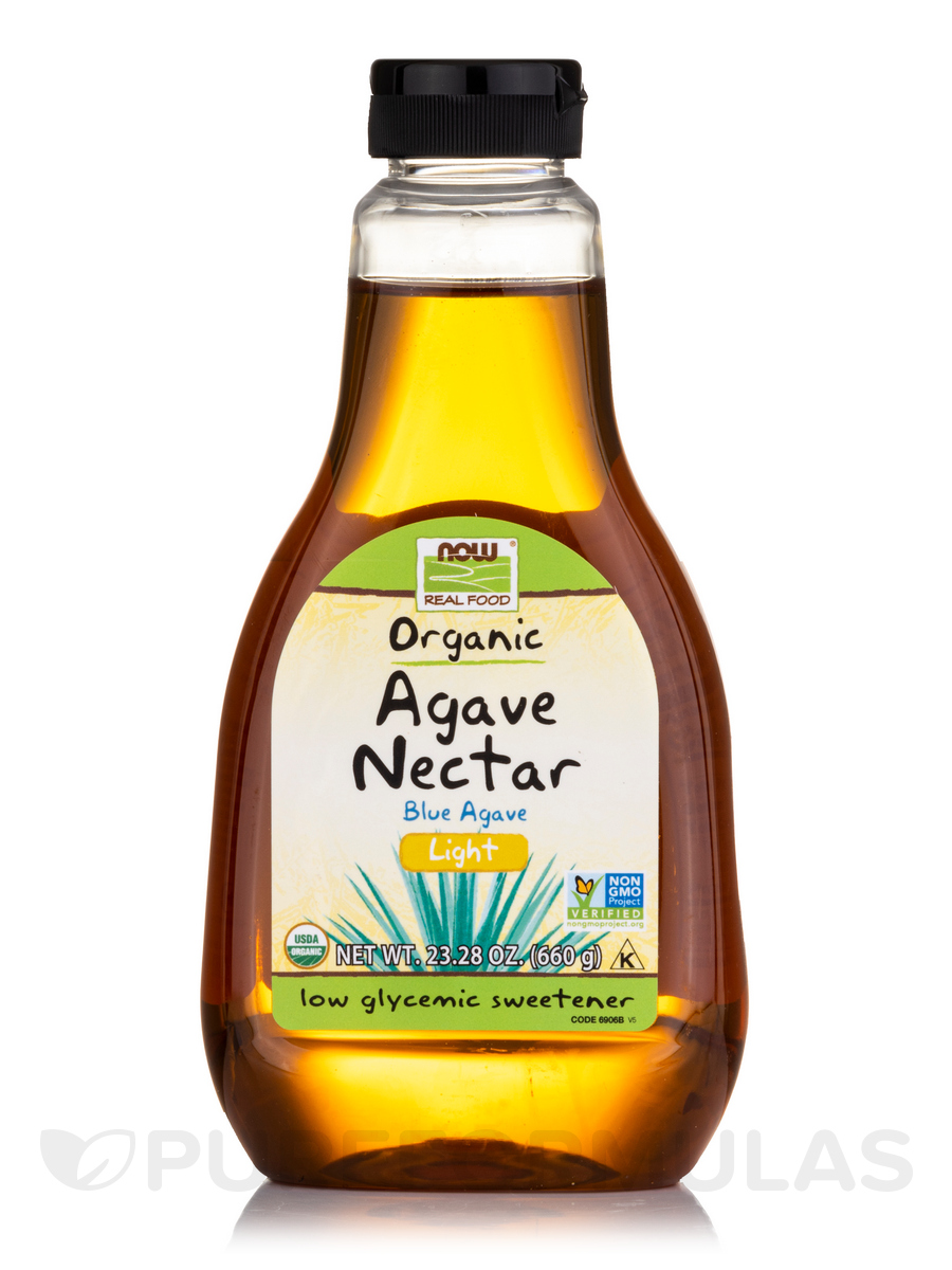 Where can i get agave nectar
