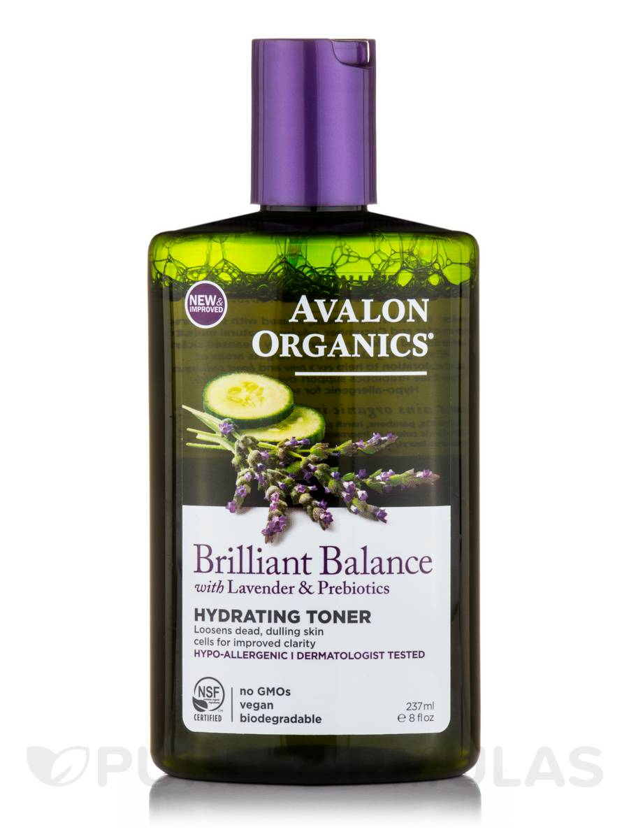 Lavender Hydrating Toner - 7 fl. oz (207 ml)