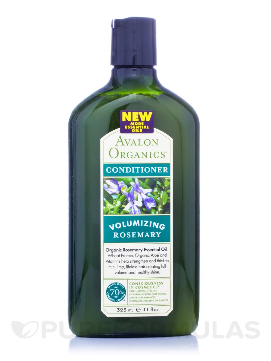 Rosemary Volumizing Conditioner - 11 fl. oz (325 ml)