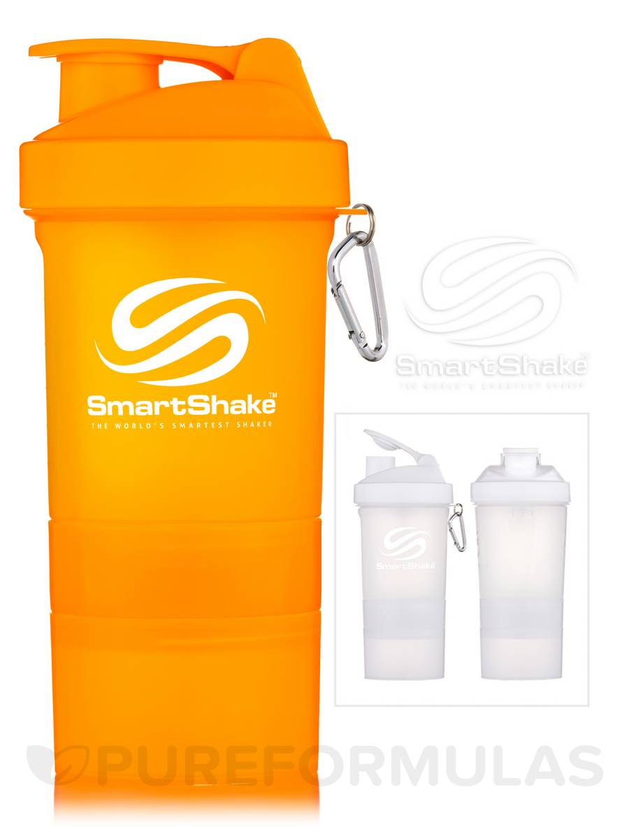 Original Neon Orange Shaker - 20 fl. oz (600 ml)