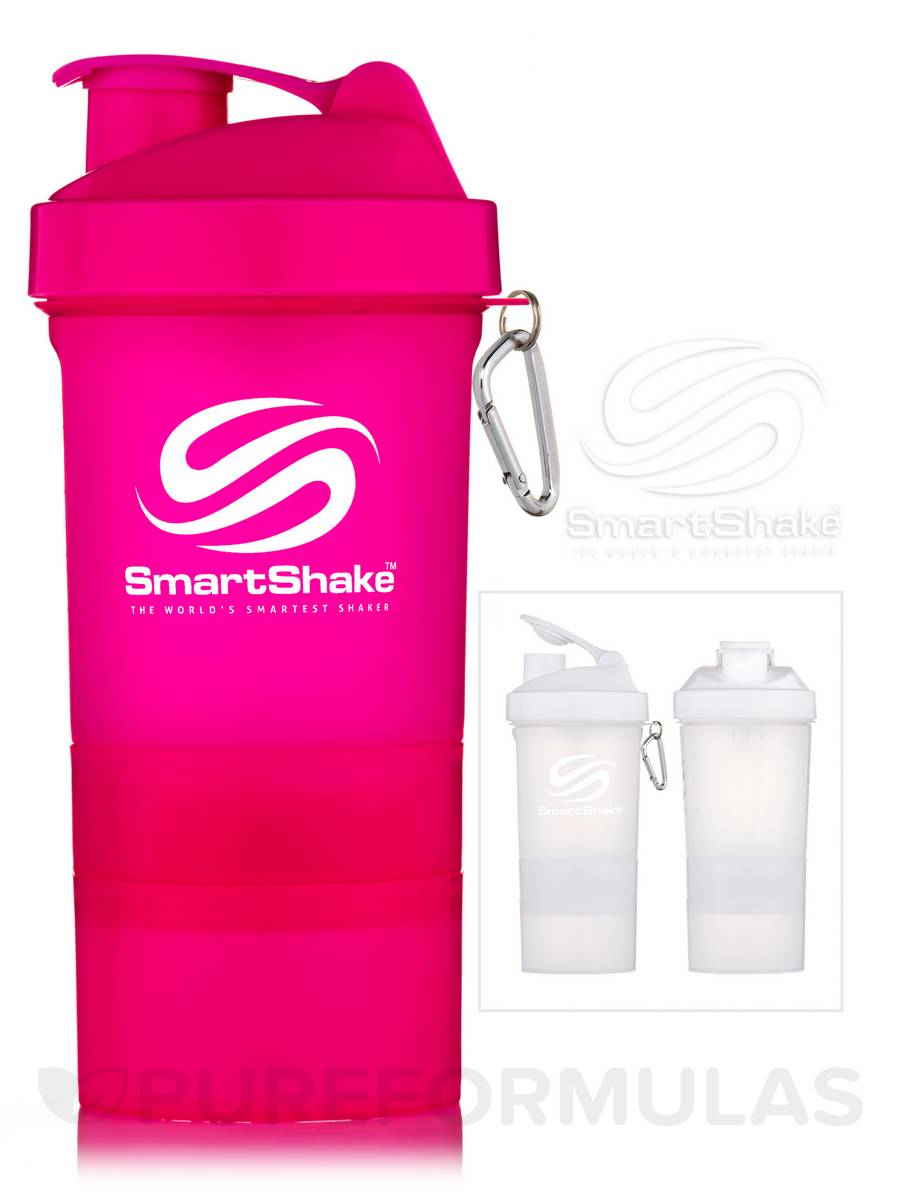 Original Neon Pink Shaker - 20 fl. oz (600 ml)