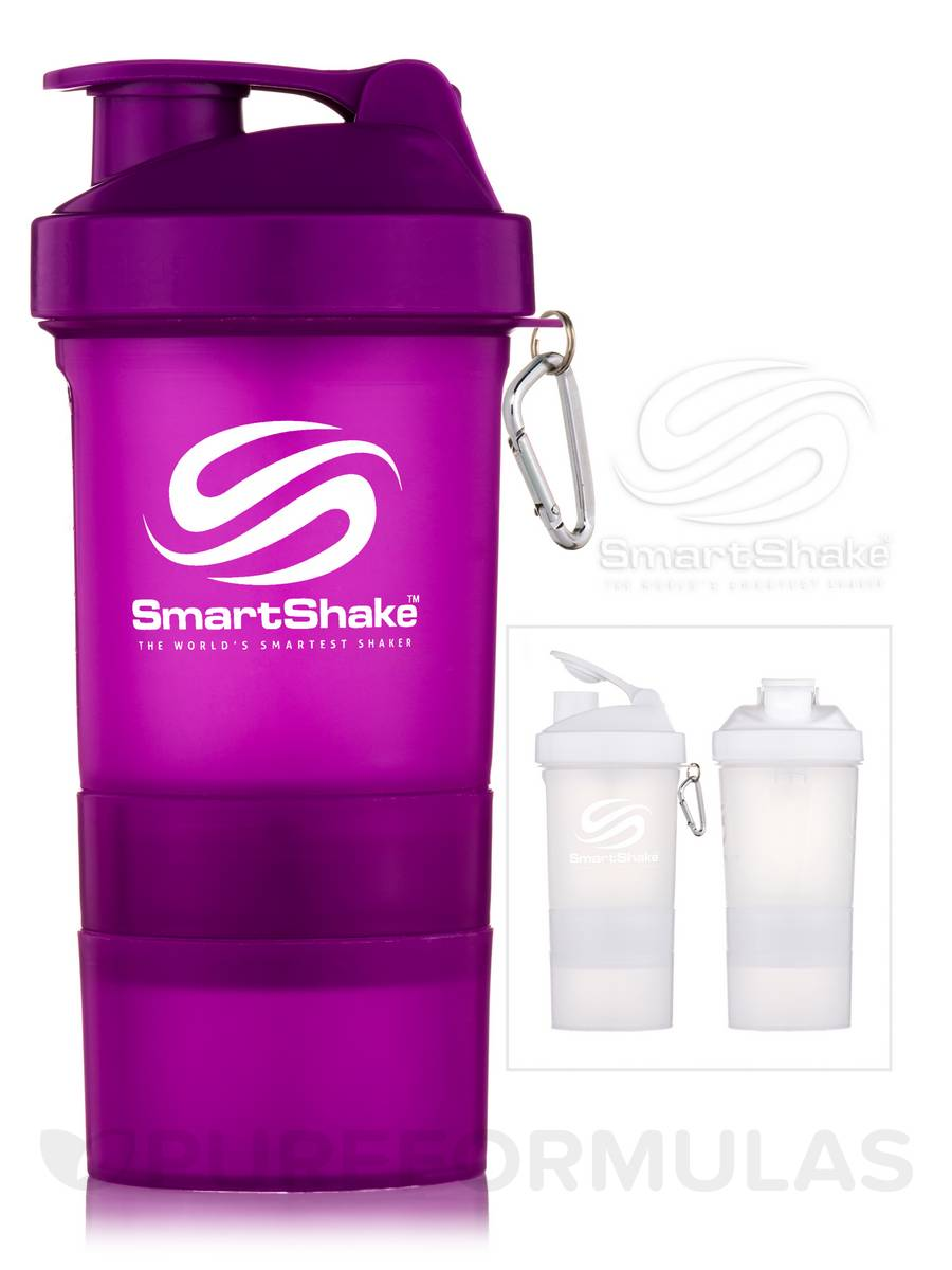 Original Neon Purple Shaker - 20 fl. oz (600 ml)