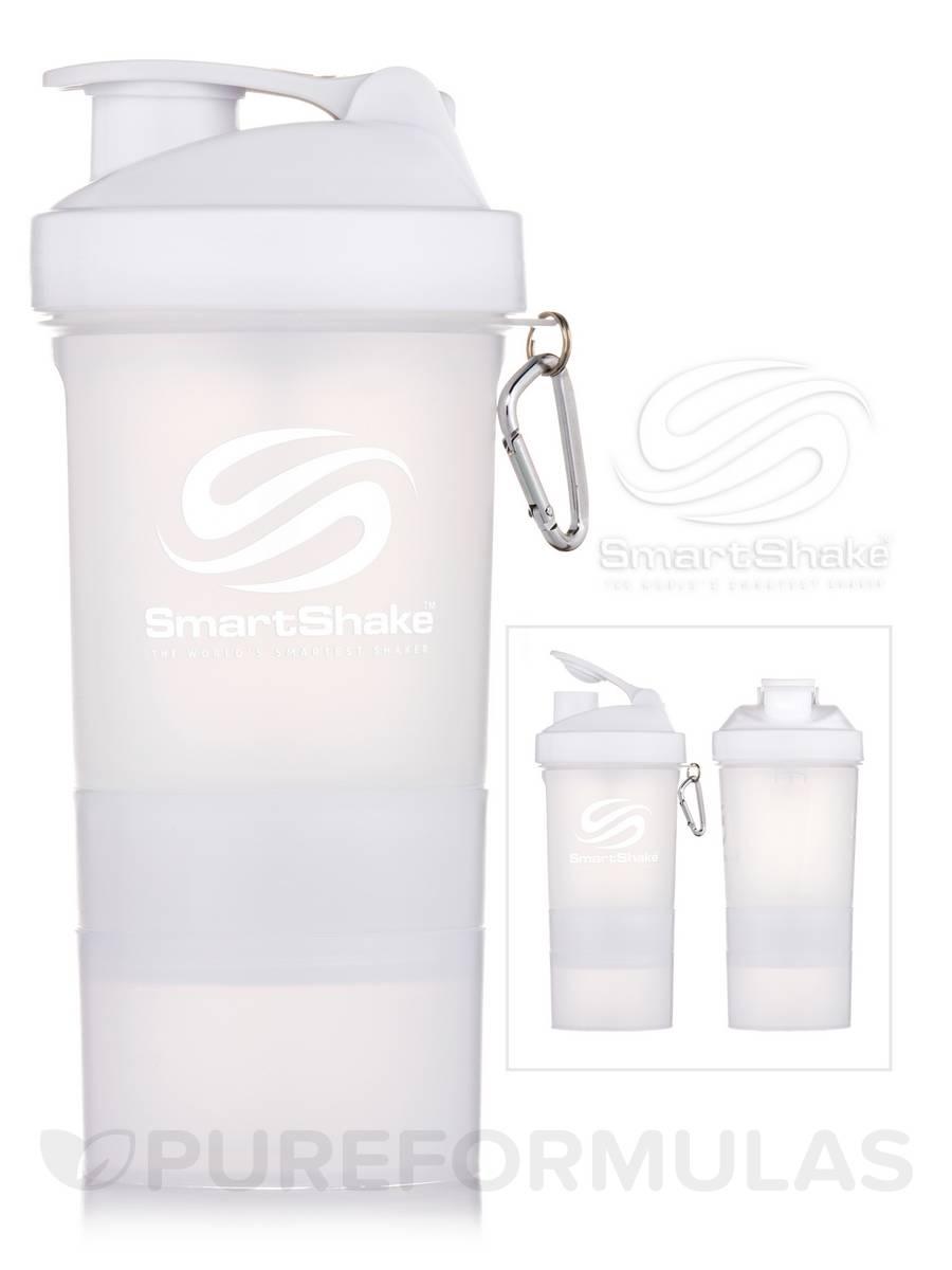 Original Pure White Shaker - 20 fl. oz (600 ml)