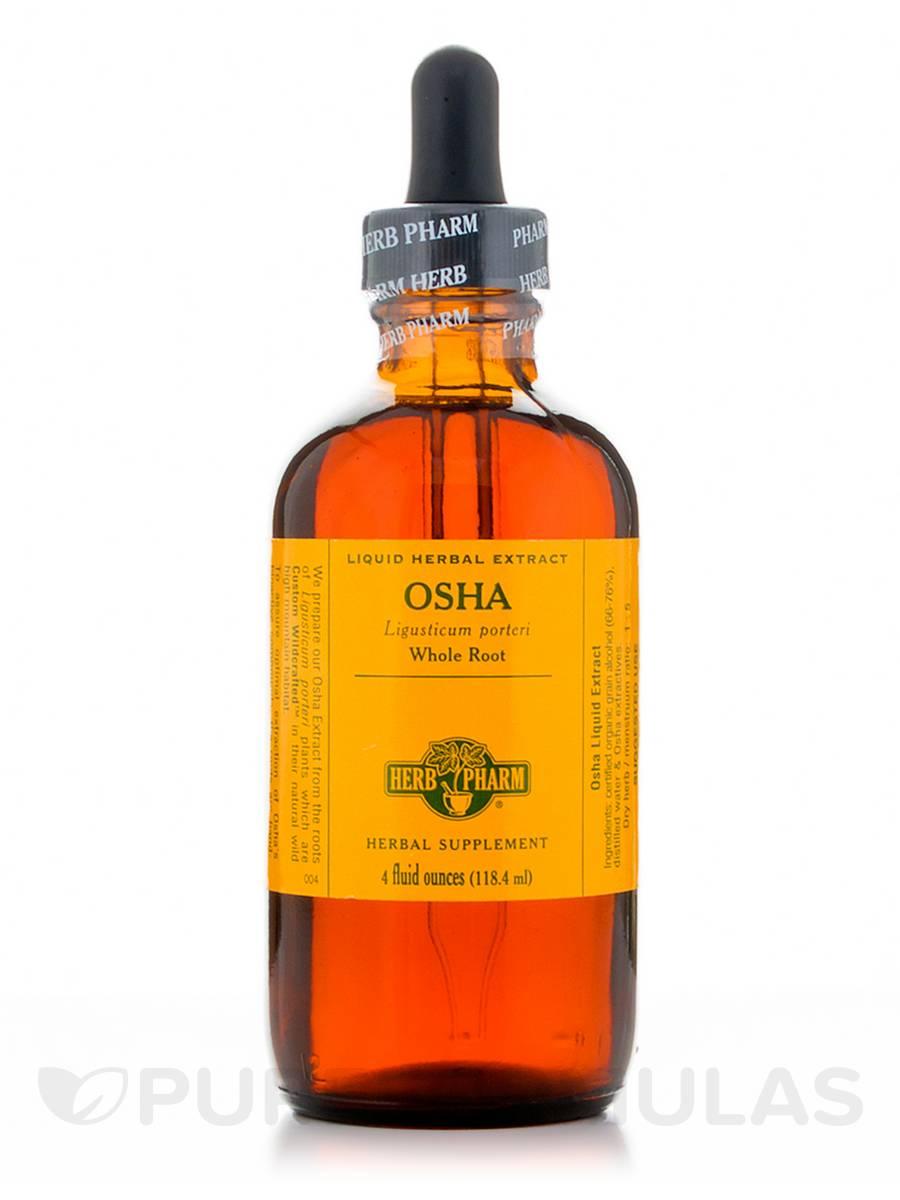 Osha - 4 fl. oz (118.4 ml)