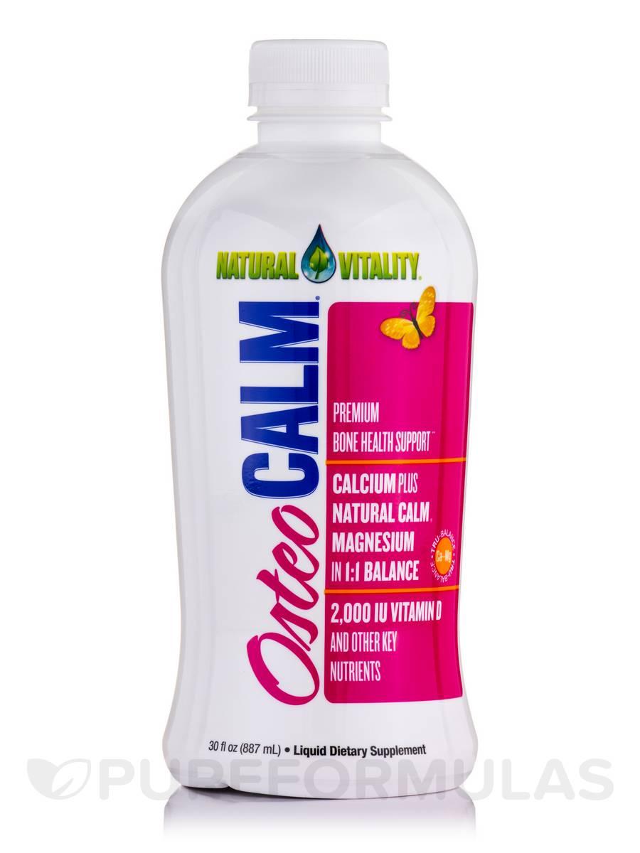 Osteo Calm - 30 fl. oz (887 ml)