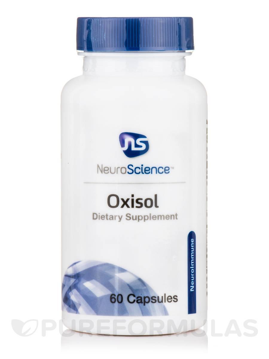 Oxisol - 60 Capsules
