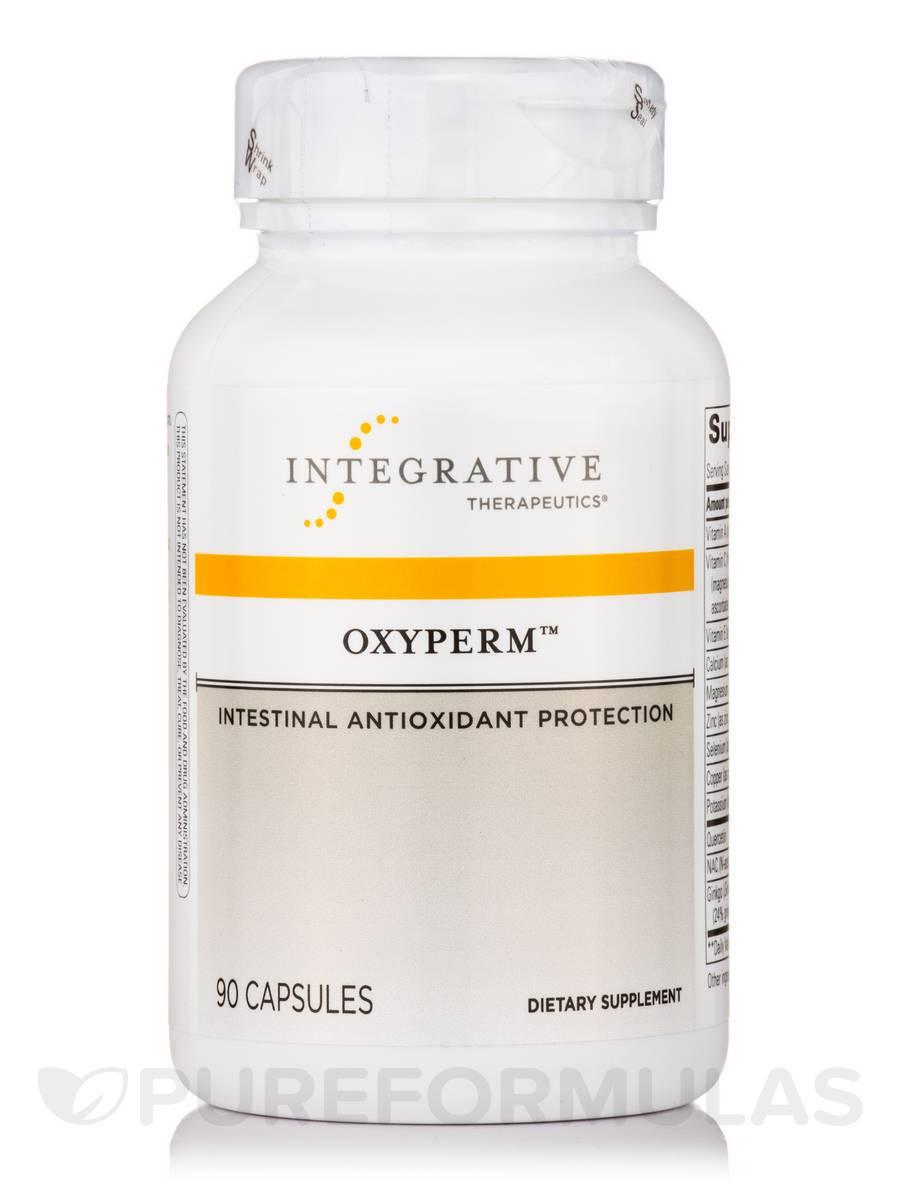 Oxyperm - 90 Capsules