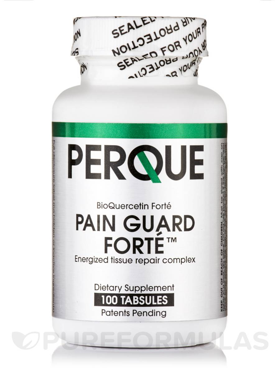 Pain Guard Forte - 100 Tabsules