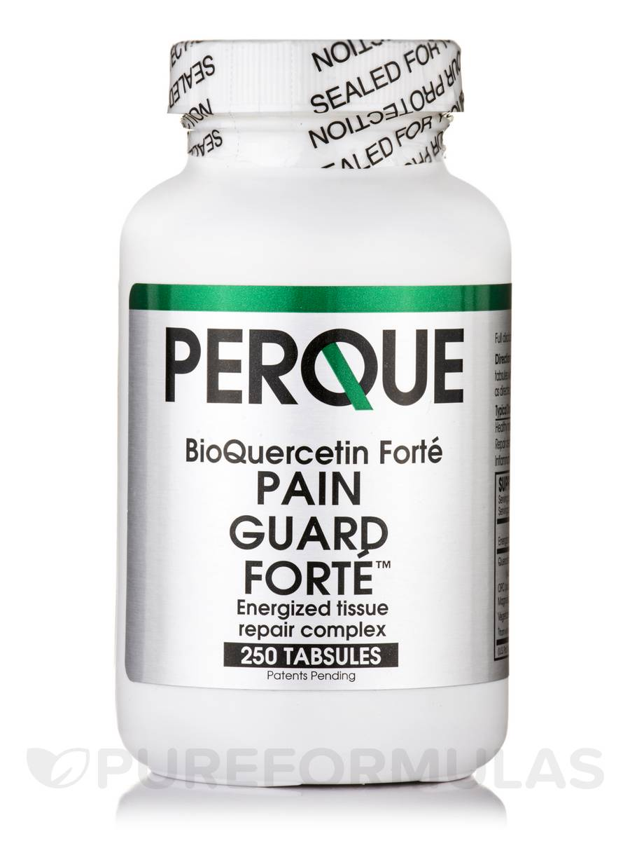 Pain Guard Forte - 250 Tabsules