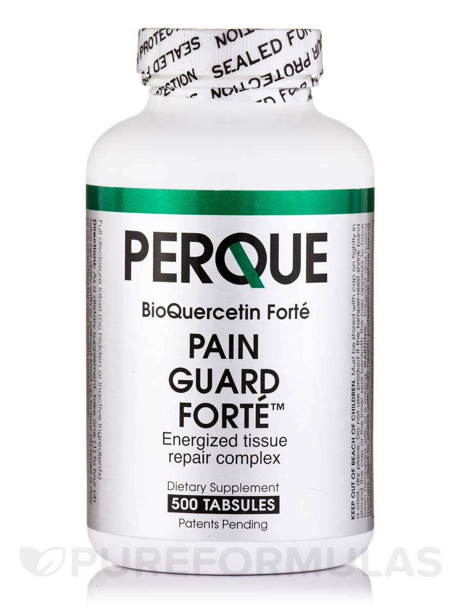 Pain Guard Forte - 500 Tabsules