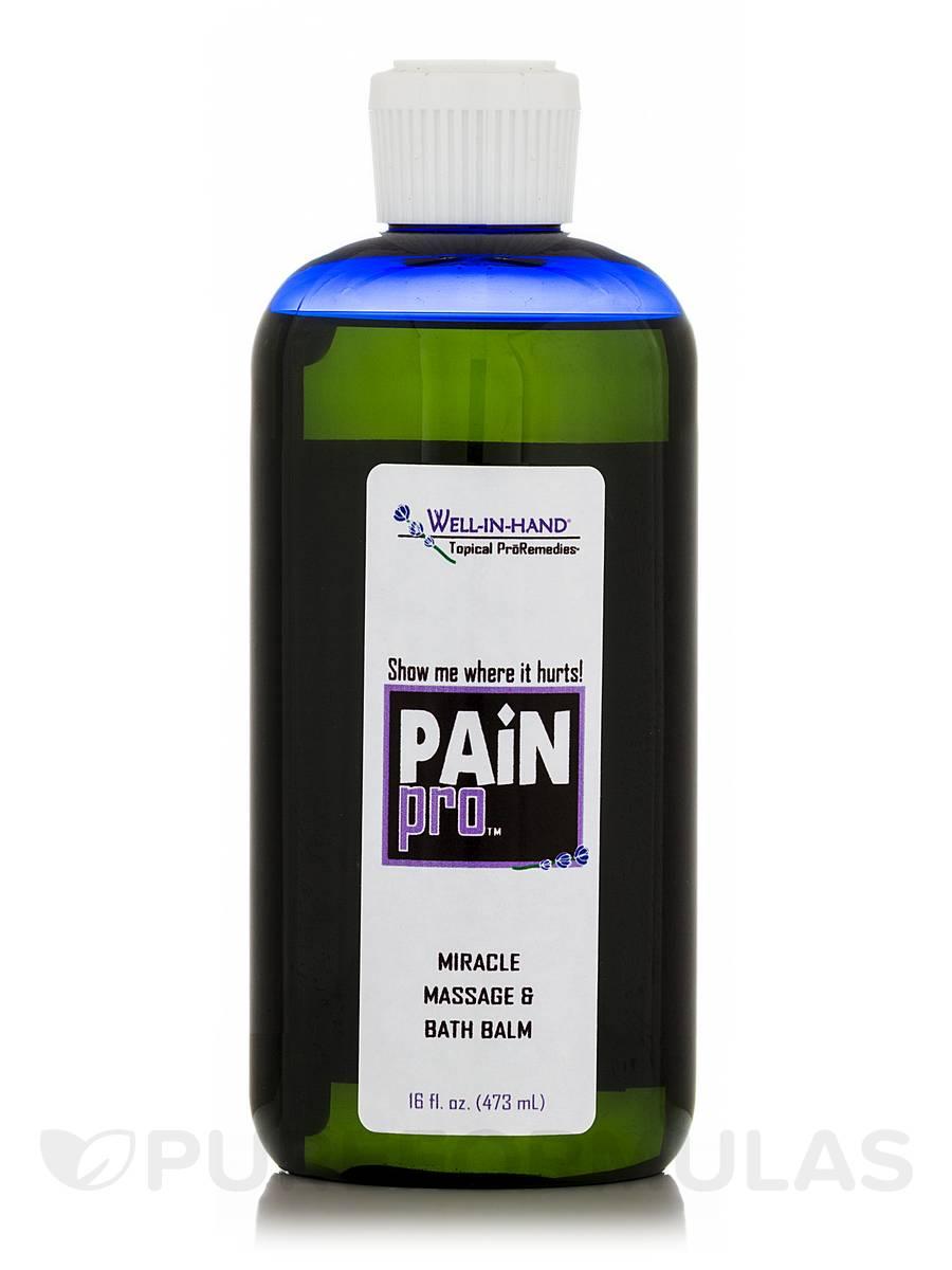 Pain Pro - 16 fl. oz (473 ml)