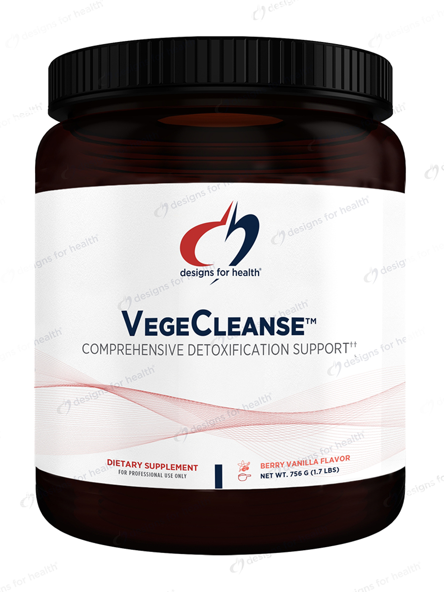 PaleoCleanse®, Great Tasting Natural Berry Flavor - 756 Grams (1.7 lbs)