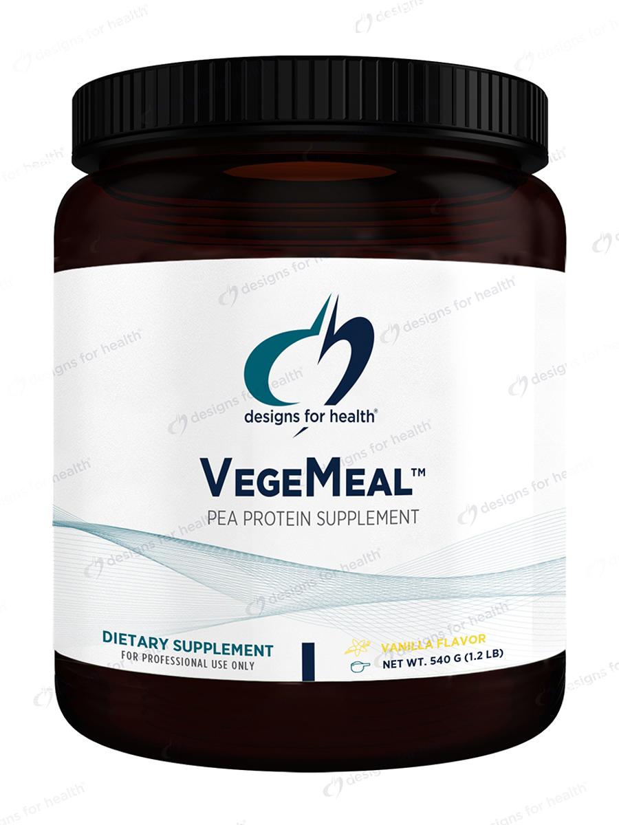 PaleoMeal®-DF Vanilla Flavor - 540 Grams (1.2 lbs)