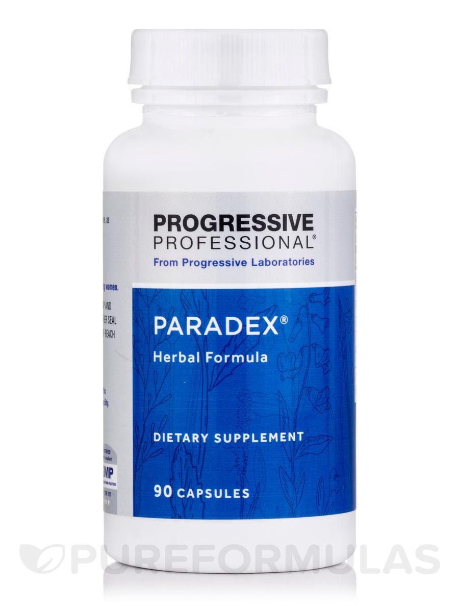Paradex - 90 Capsules