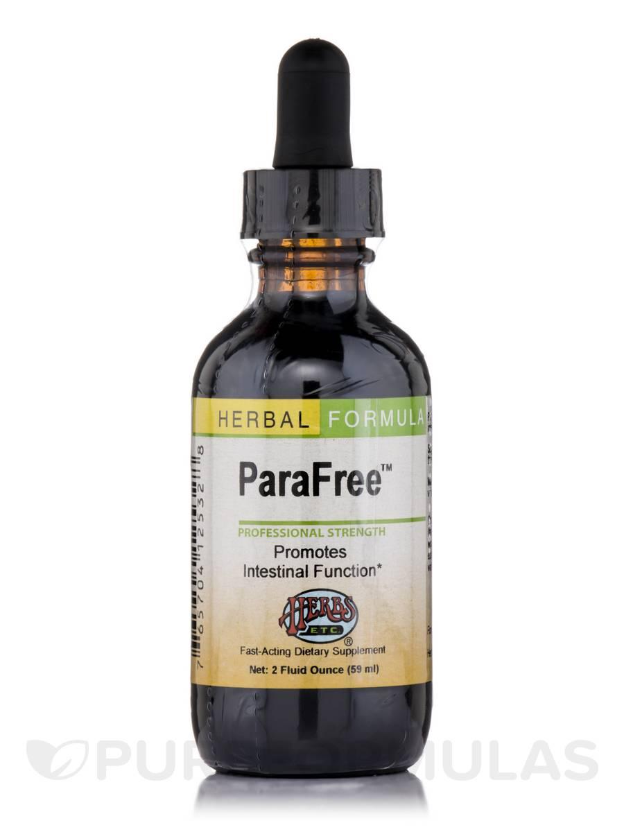 ParaFree™ Classic Formula - 2 fl. oz (59 ml)