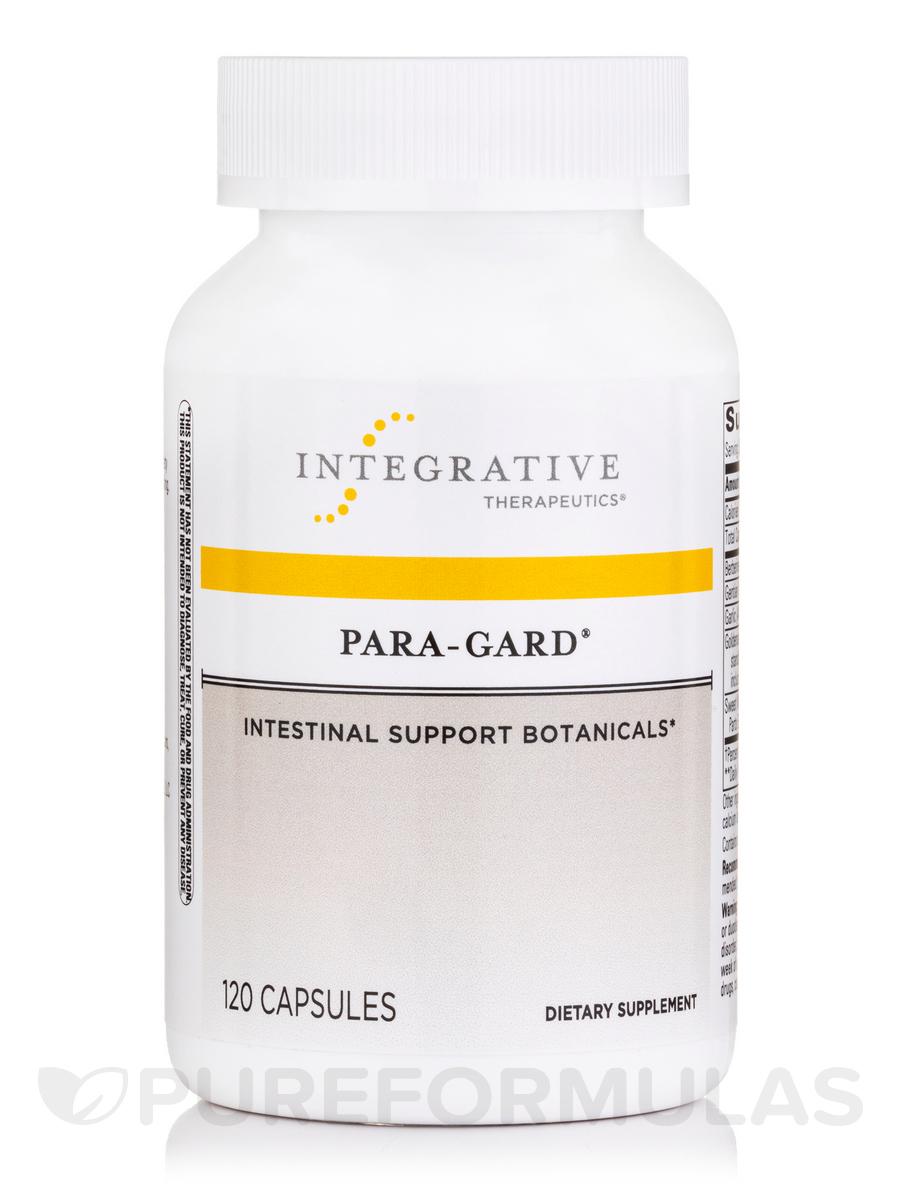 Para-Gard® - 120 Veg Capsules