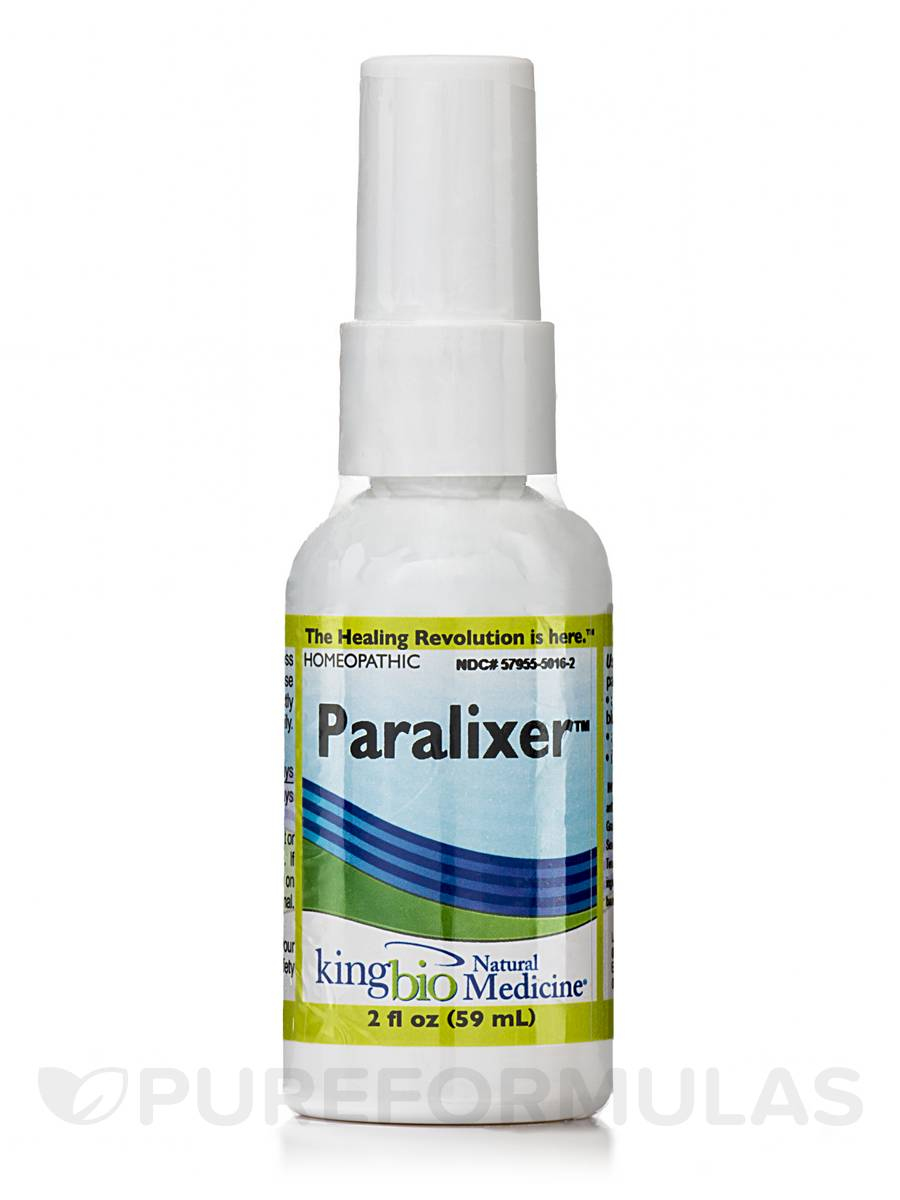 Paralixer - 2 fl. oz (59 ml)