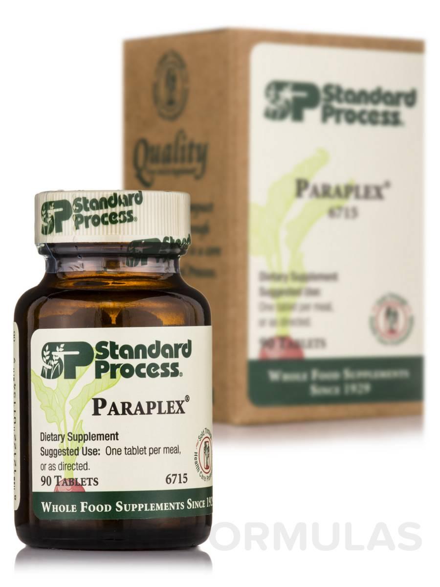 Paraplex® - 90 Tablets
