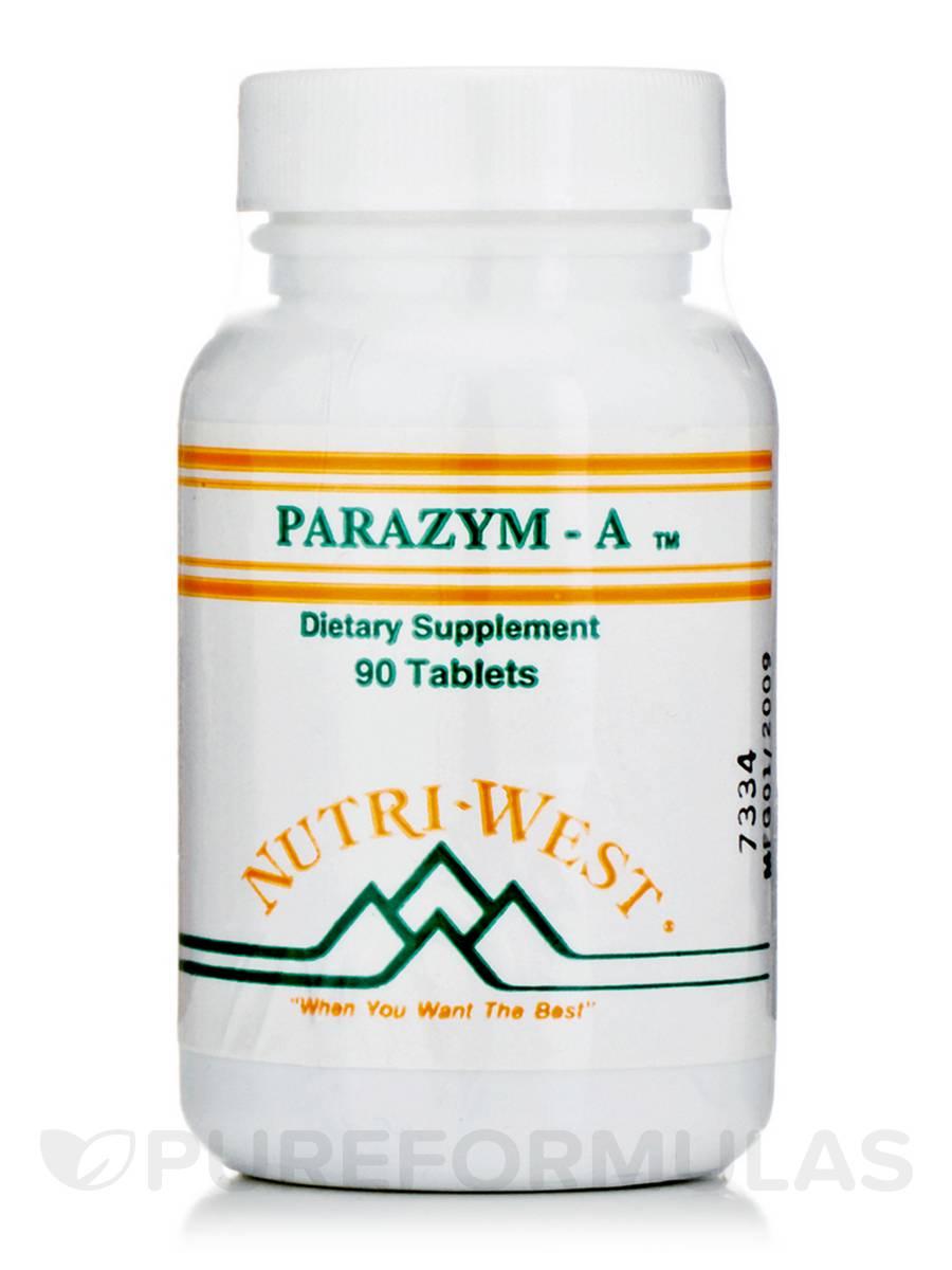 Parazym-A - 90 Tablets