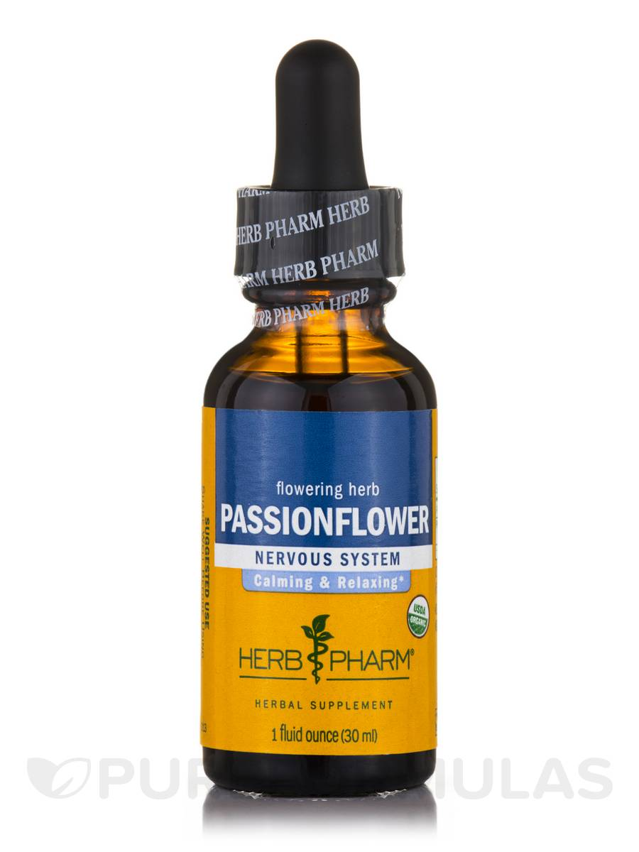 Passionflower - 1 fl. oz (30 ml)