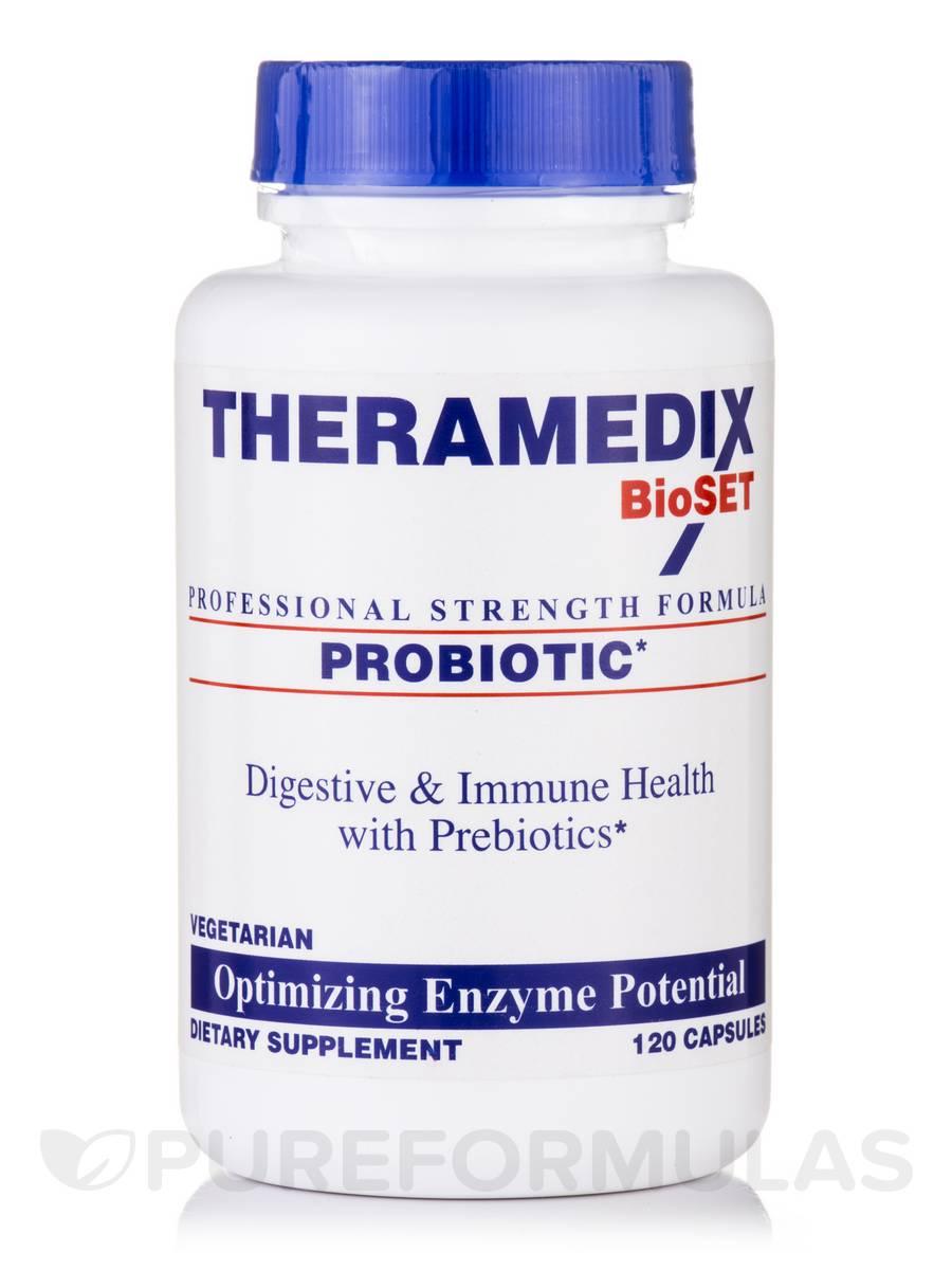 Probiotic - 120 Capsules