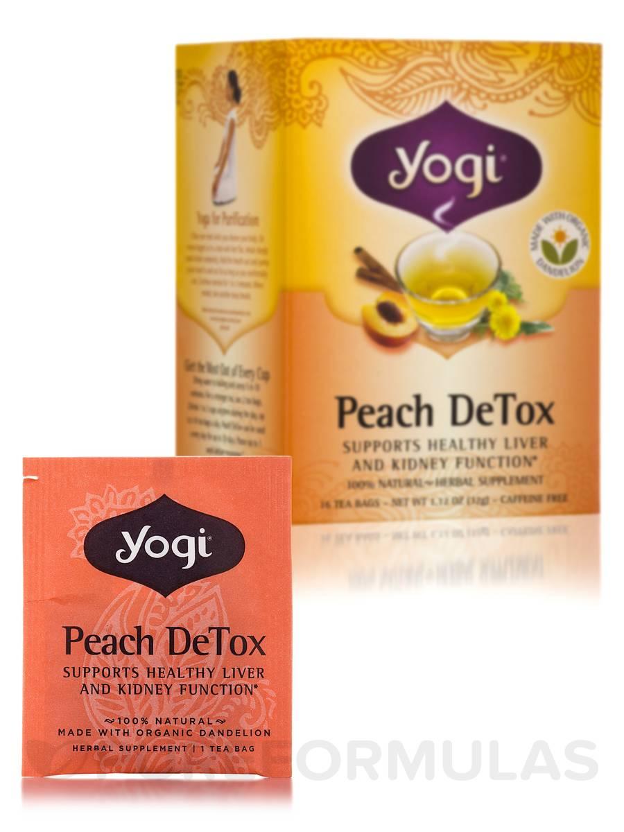 Yogi Tea Skin Detox