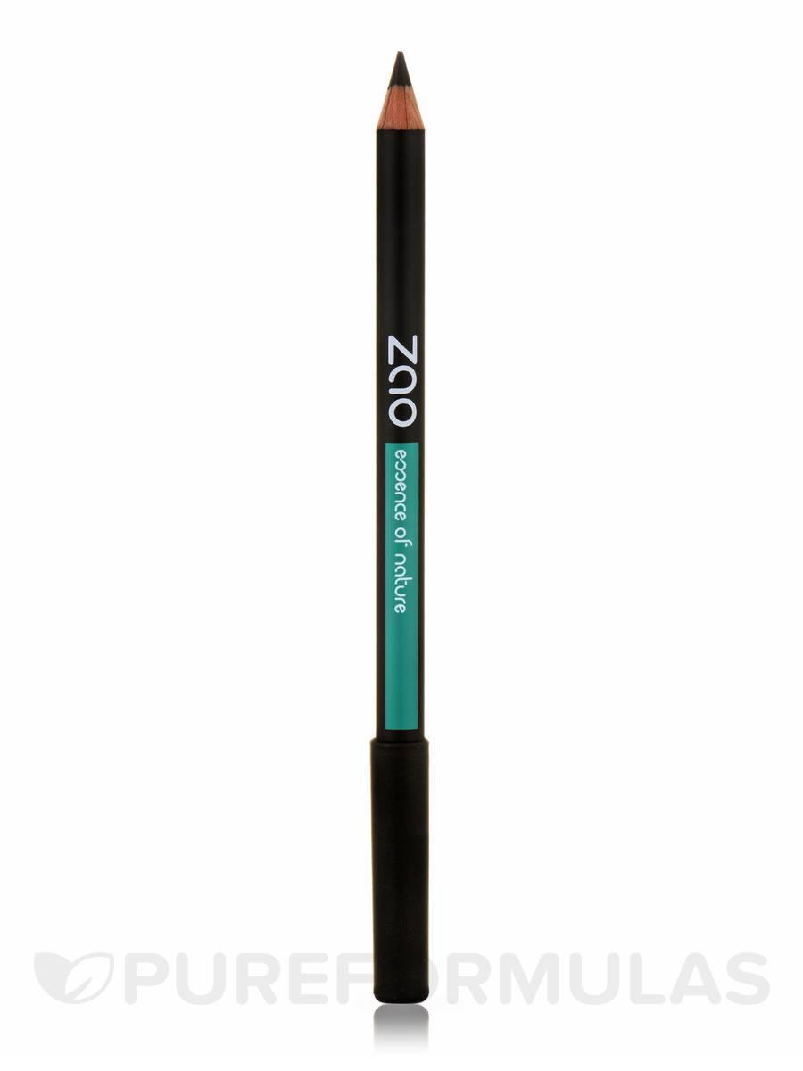 Pencil Eyeliner 601 (Black) - 1 Count