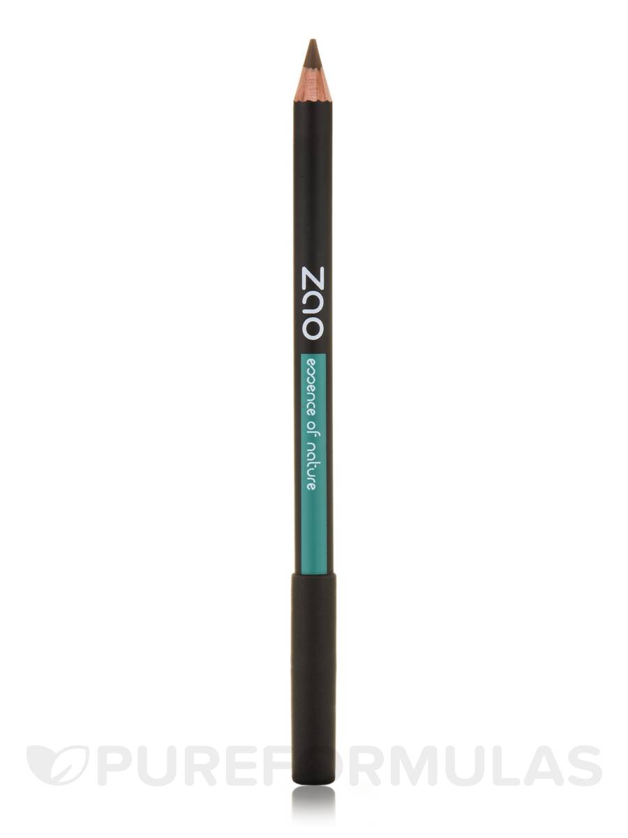Pencil Multipurpose 602 (Dark Brown) - 1 Count