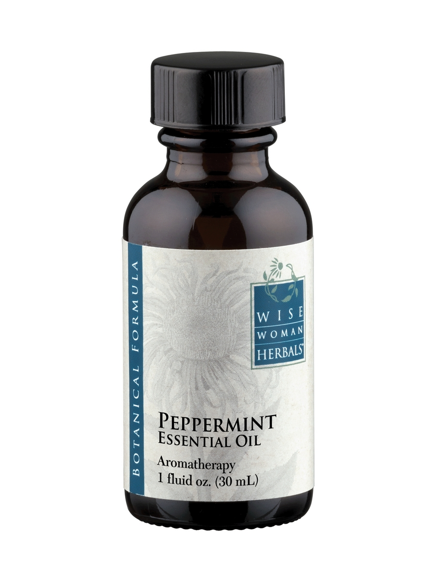 Peppermint Essential Oil - 1 fl. oz (30 ml)