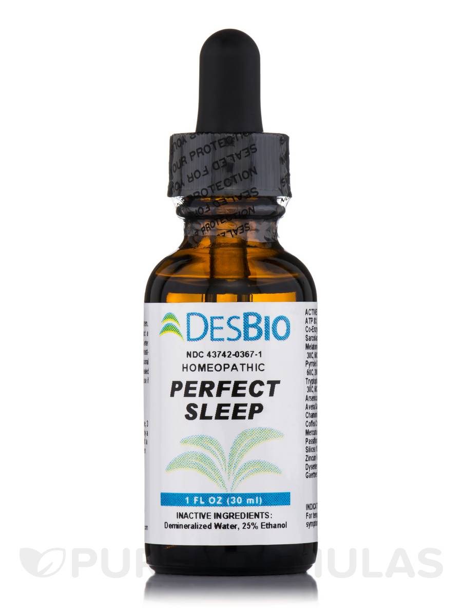 Perfect Sleep - 1 fl. oz (30 ml)