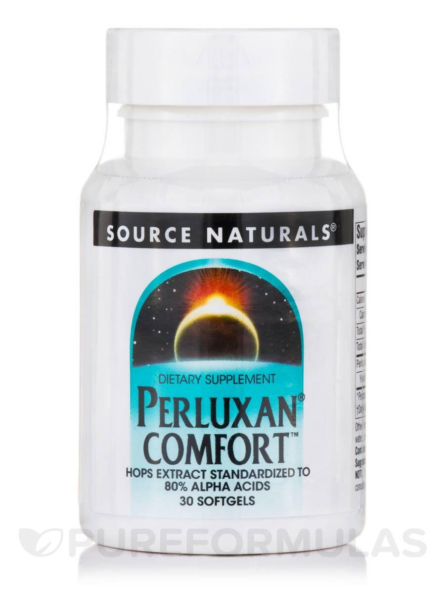 Perluxan® Comfort™ - 30 Softgels