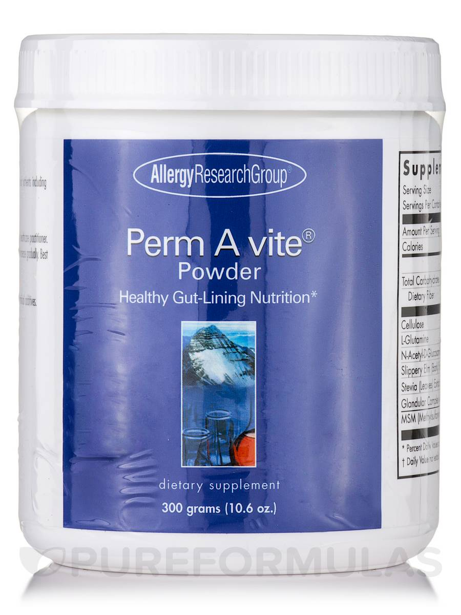 Perm A Vite Powder - 10.6 oz (300 Grams)
