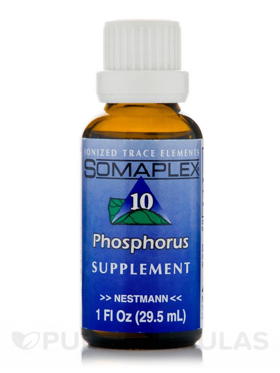 Phosphorus - 1 fl. oz (29.5 ml)
