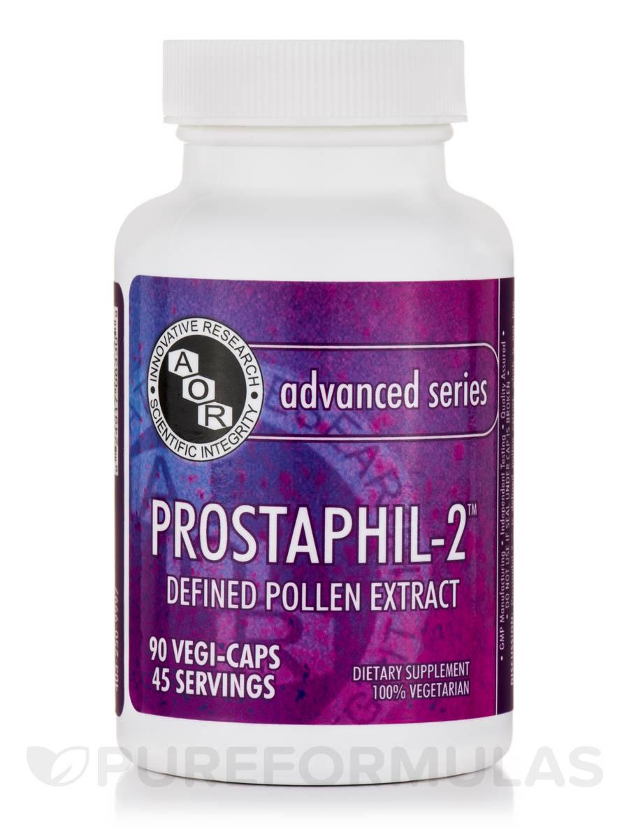 Prostaphil-2 - 90 Vegi-Caps