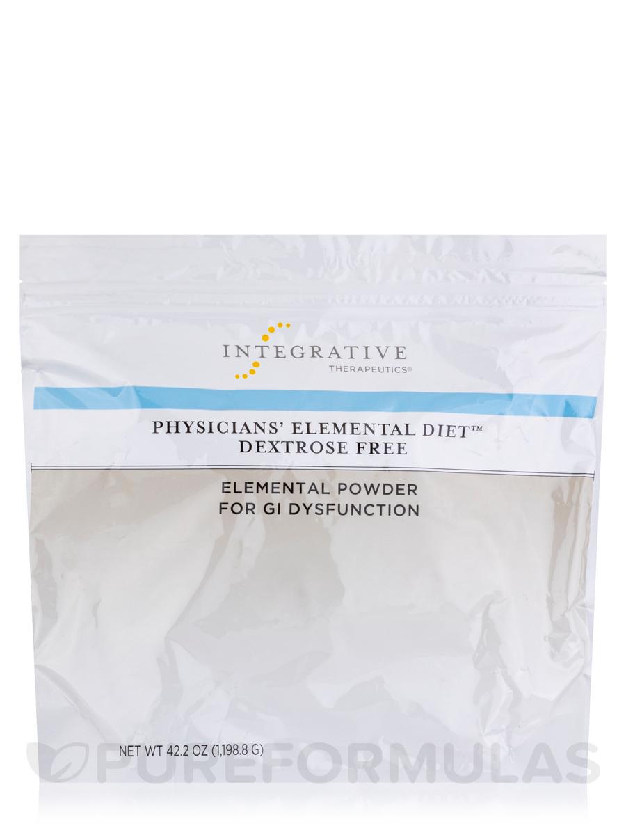 integrative dextrose free elemental diet