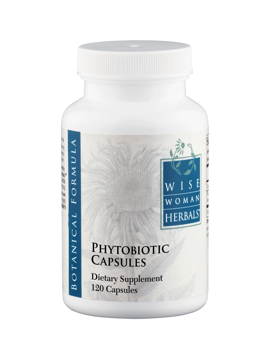 Phytobiotic 776 mg - 120 Capsules