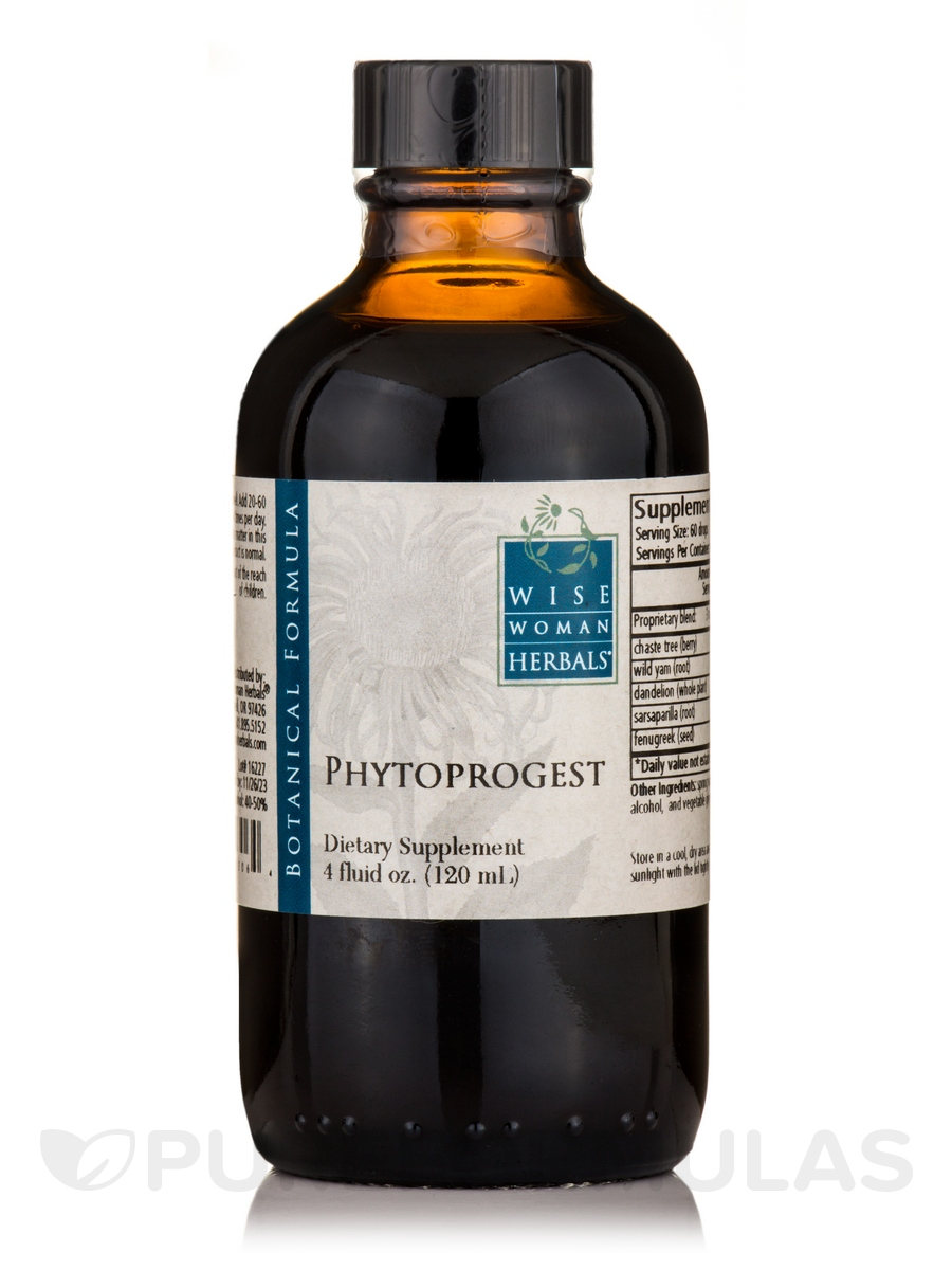 Phytoprogest - 4 fl. oz