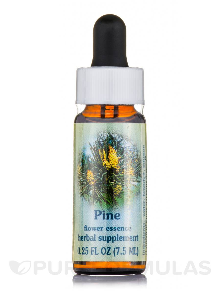 Pine Dropper - 0.25 fl. oz (7.5 ml)
