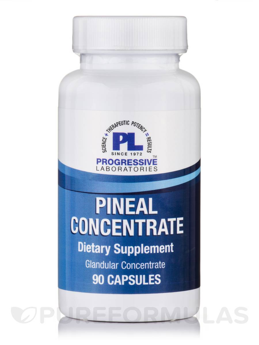 Pineal Concentrate - 90 Capsules