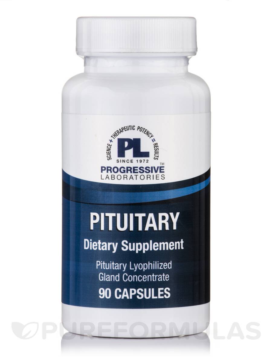 Pituitary gland supplement