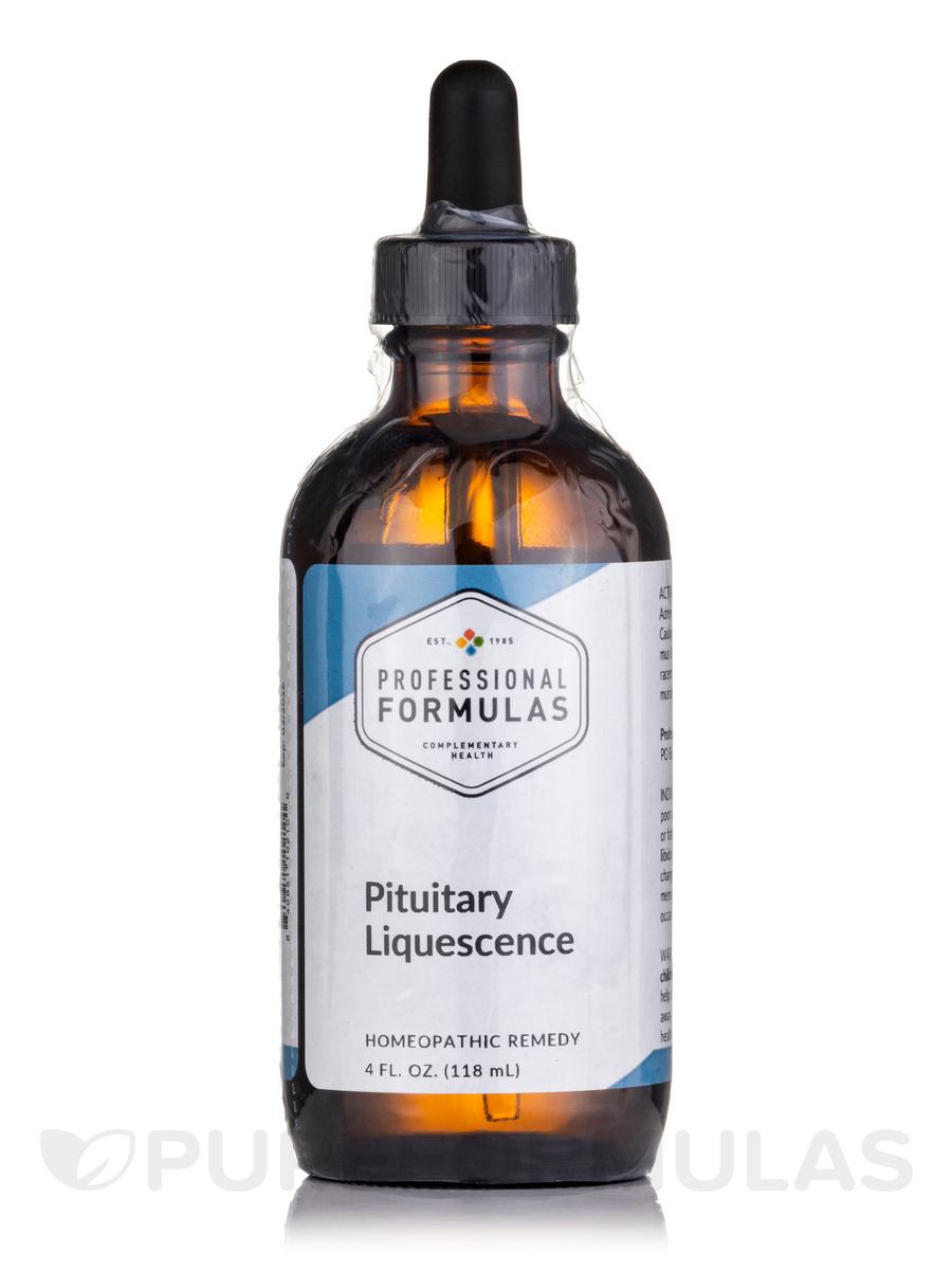 Pituitary Liquescence - 4 fl. oz (120 ml)