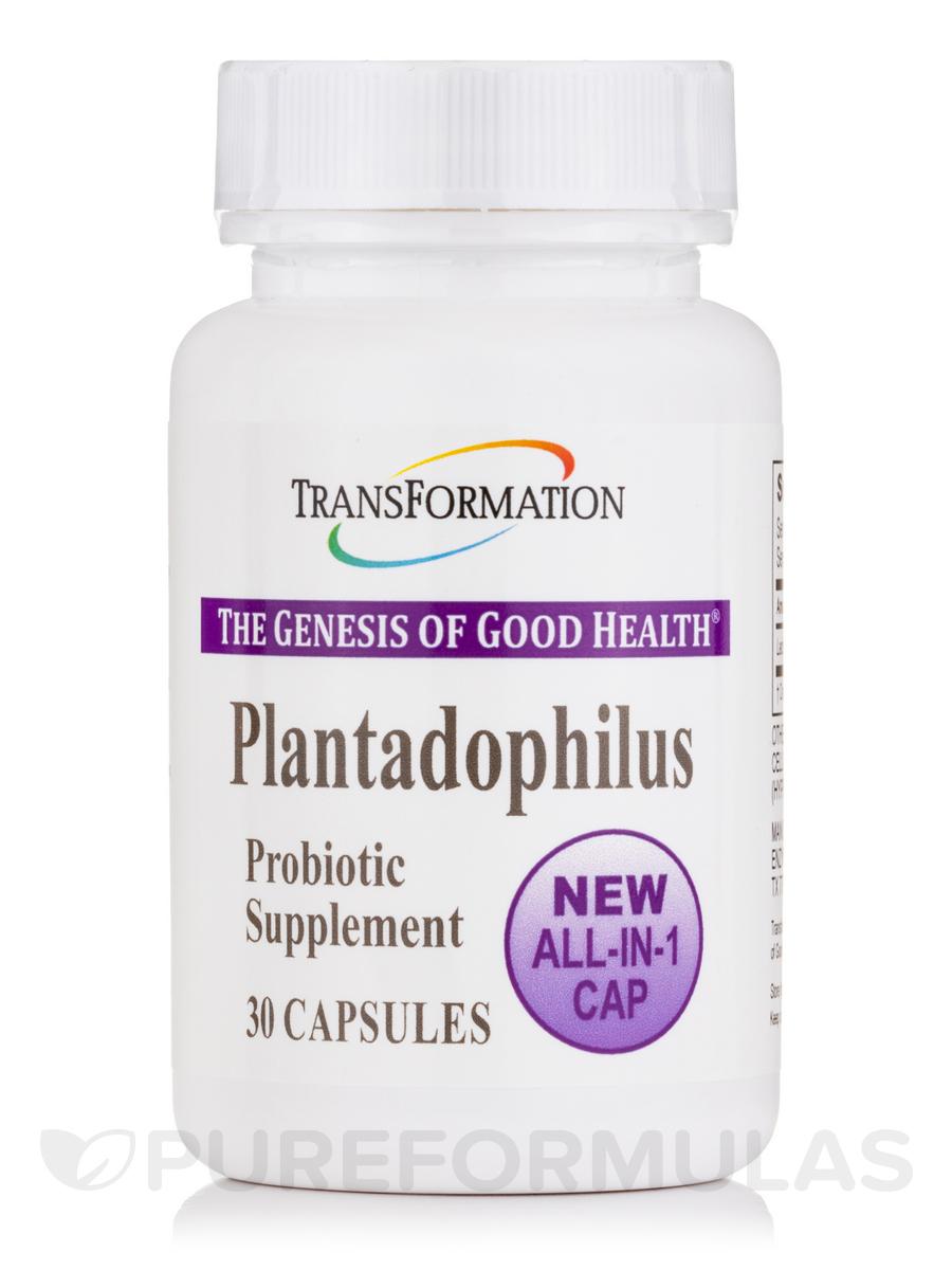 Plantadophillus™ - 90 Capsules