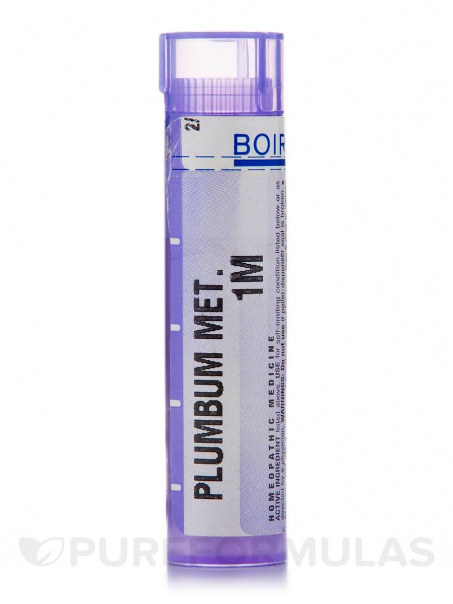 Plumbum Metallicum 1m