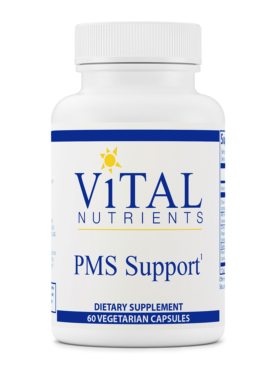 PMS Support - 60 Capsules