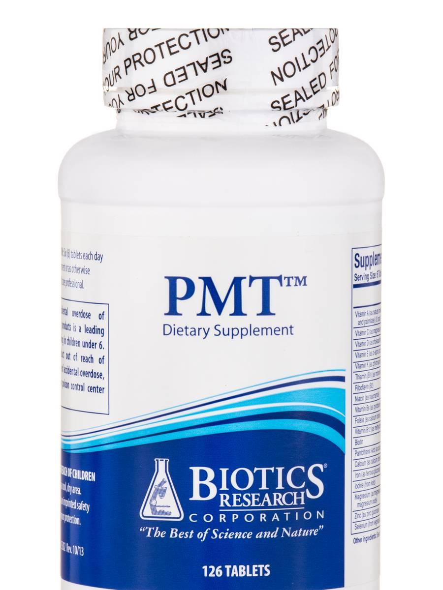 PMT™ - 126 Tablets