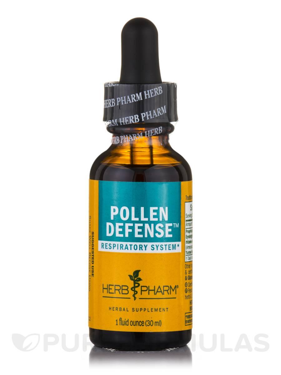 Pollen Defense Compound - 1 fl. oz (29.6 ml)