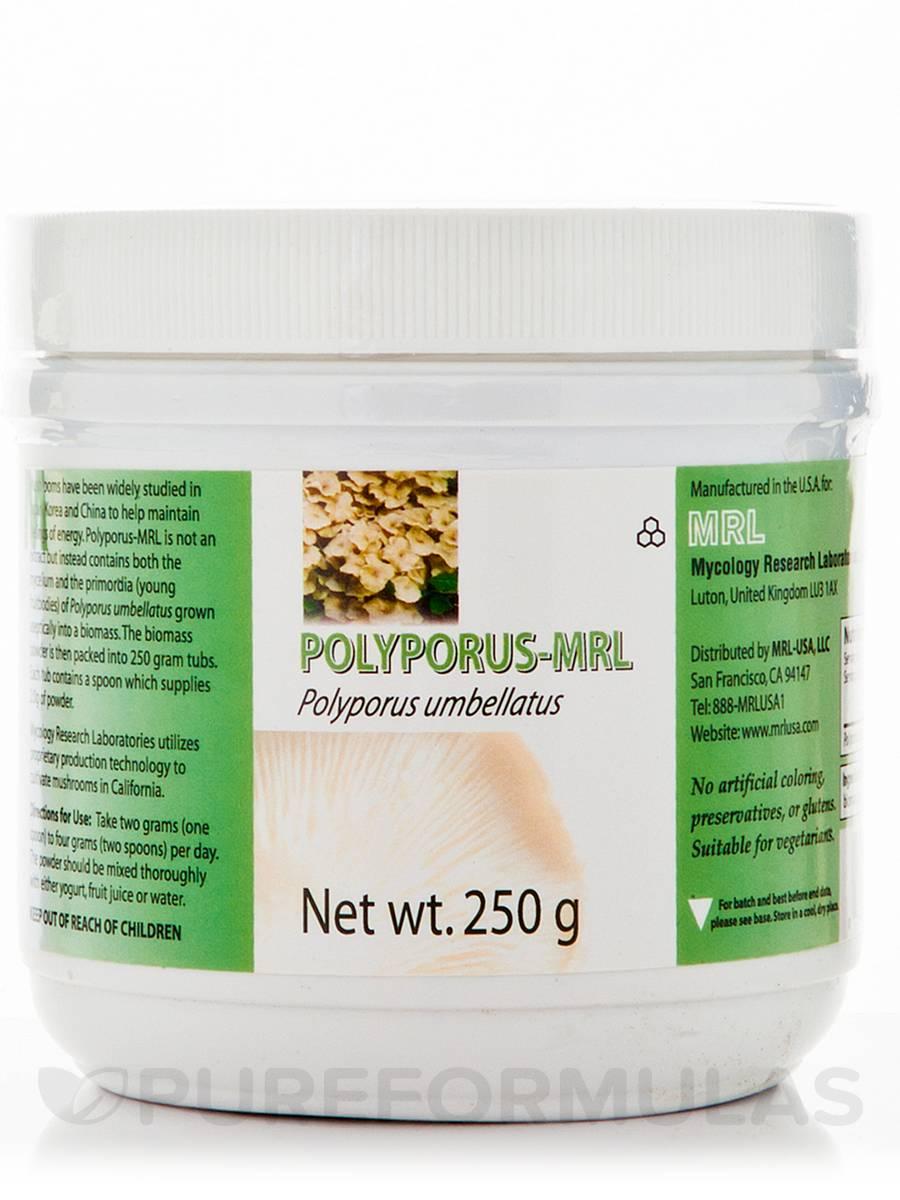 Polyporus-MRL - 250 Grams